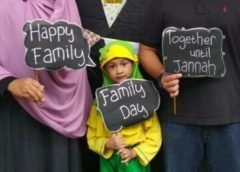 """Family Day """"Together Until Jannah"""""""